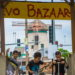 Bevo Bazaar-O – spring edition!