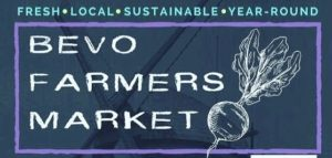 Bevo Farmer's Market @ The Heavy Anchor